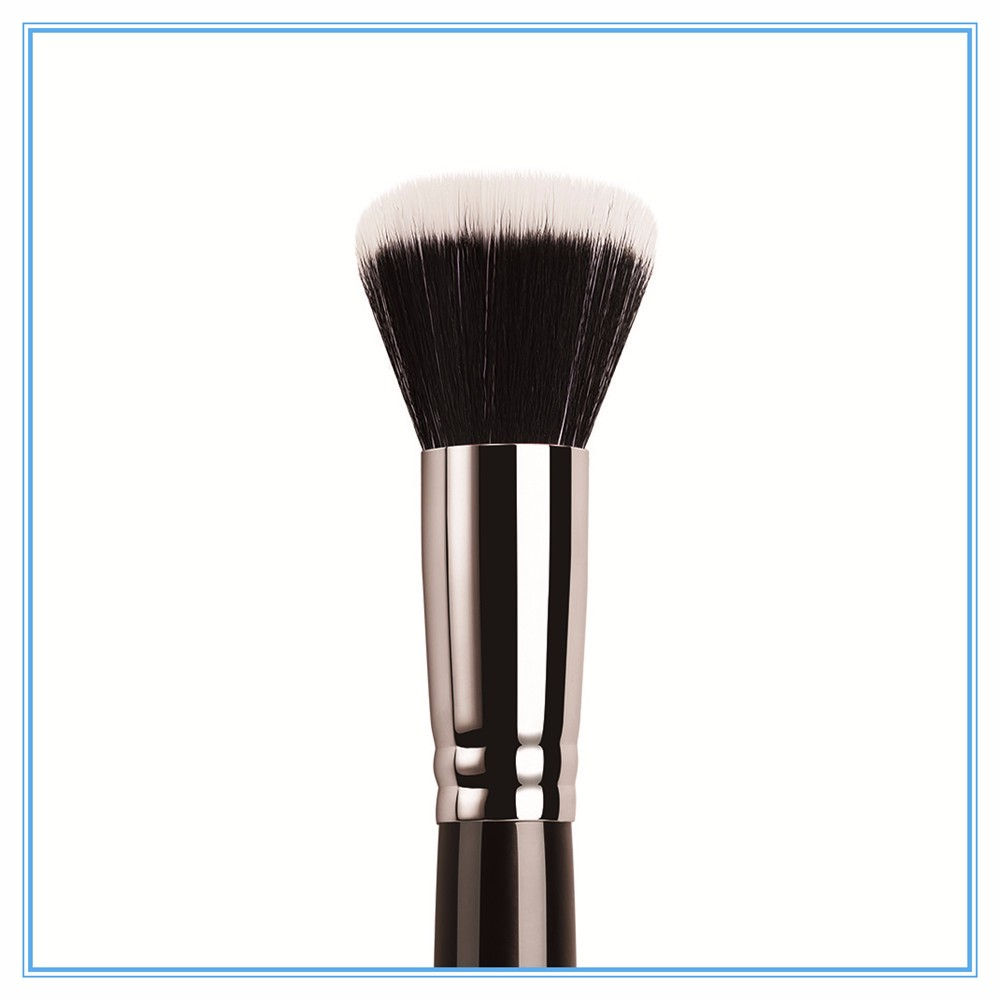 Free sample big synthetic hair makeup brush