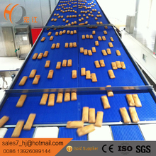 small belt conveyor baggage handling system