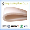 comfortable upholstery foam of sofa sponge material