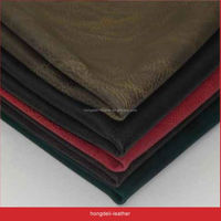 Durable Make Leather Clothing