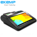 Chinese Supplier EKEMP Easy Operation POS System With Thermal Receipt Printer For Online Food Ordering