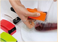 HANDY SEALER - USB RECHARGEABLE SEALING MACHINE