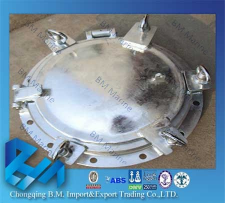boat stainless steel porthole window /round window /fixed porthole with ccs/abs