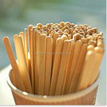 Premium Quality Tasteless One-off Coffee Mixing Sticks