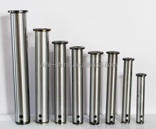 Various types of PC200 excavator bucket pins