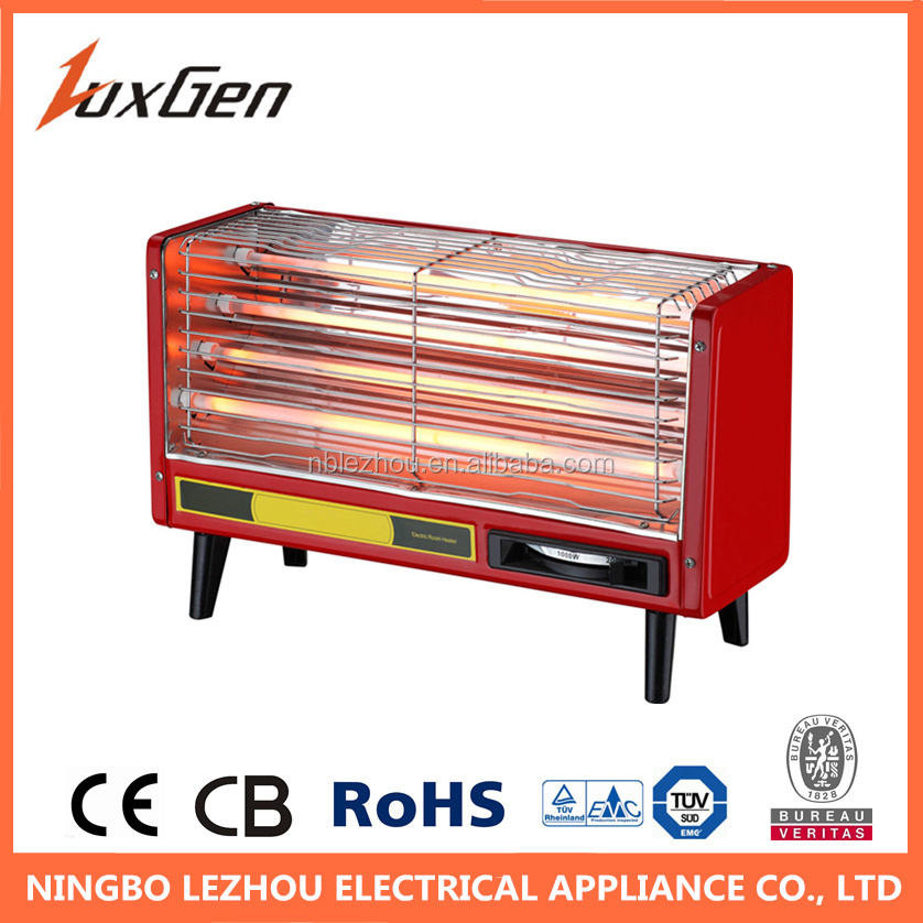 home appliances electric quartz heater