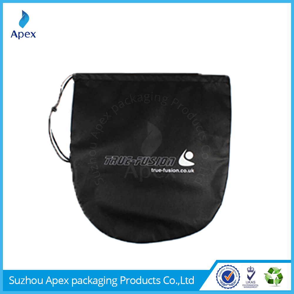 Fashion style dry cleaning storage bag