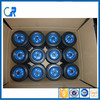Small 6*2 PU foam caster wheel