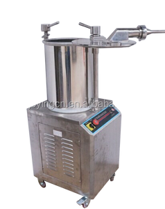 Lowest Price Machine Making Sausage / Industrial Sausage Making Machine