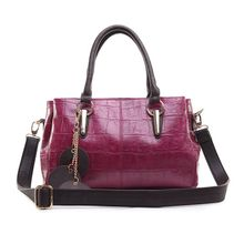 Africa popular cheaper lady handbag factory directly supply