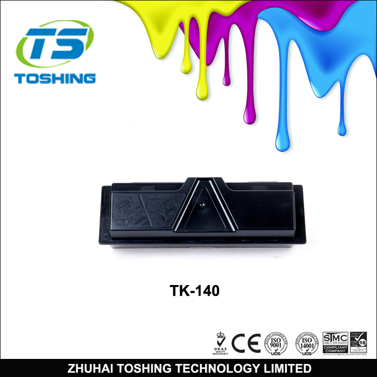 toner cartidge TK-140 pruduce with original toner