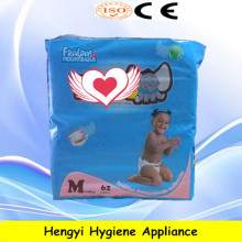 Happy flute diaper infant diapers made in China