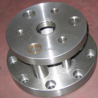 Industrial Machinery Parts Fabrication Services Cnc