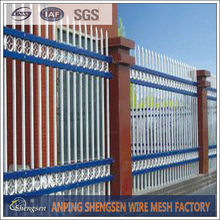 China hot products iron fence for garden