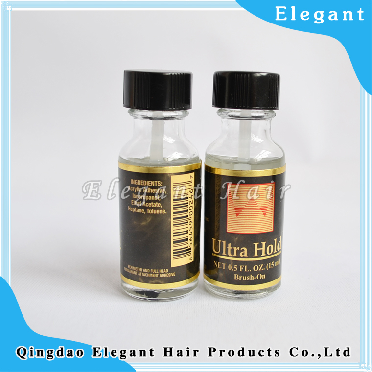 Alibaba Express.Com Salon Quality Ultra Hold Hair Adhesive Glue