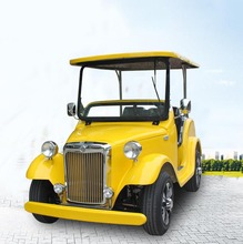 2 Seat Electric Golf Cart with Low Price
