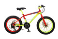 New style 20'' Snow Bicycle Mountain Bike
