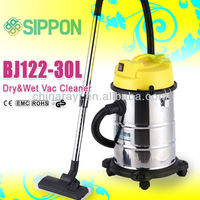 Shop-Vac 230-Volt Solid & Liquid Vacuum Cleaner