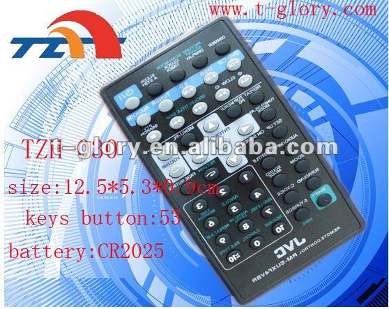 best design max control universal remote control with UL RoHS ISO9001 ISO14001