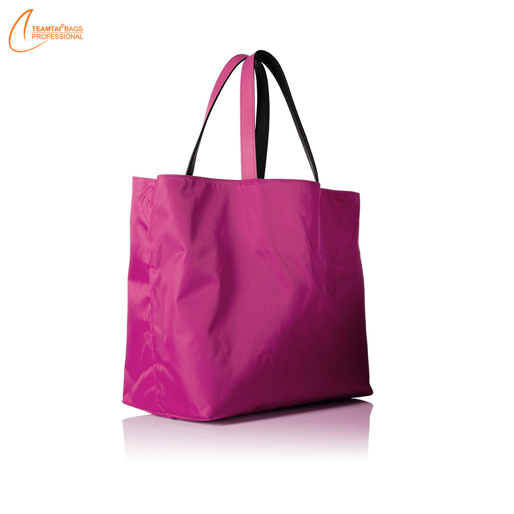 Fashion trend men and women general canvas tote bags