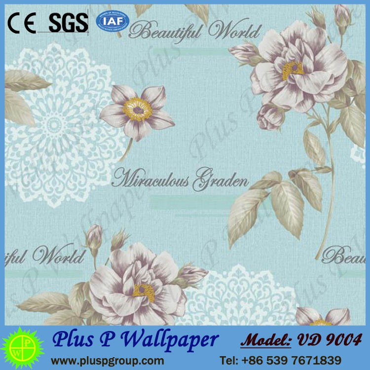 wallpaper printing machine for sale wallpaper closeouts factory in china