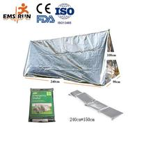 emergency thermal bivvy military tent