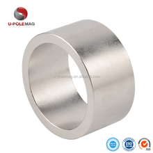 N52 NdFeB Magnetic Ring /Strong Neodymium magnet /Ring Magnet