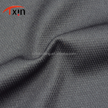 Tongxin Textile casual shoes fabric with waterproof polyester fabric for sport shoes insoles