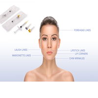 The Wholesale Price Beauty Injection For