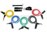 Resistance bands kit, power bands resistance exercise bands