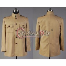 The Beatles At Shea Stadium Jacket Performance Show Concert Cosplay Costume Adult Men's Halloween Carnival Costume Cosplay