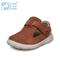 OG-A61608-CF littlebluelamb children's shoes wholesale kid shoes school shoes