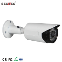 1440P 3MP HD AHD Camera Varifocal bullet outdoor cctv camera