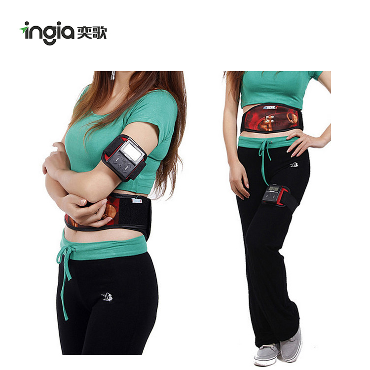 Factory Direct Abdominal Slimming Belt Massager Belt