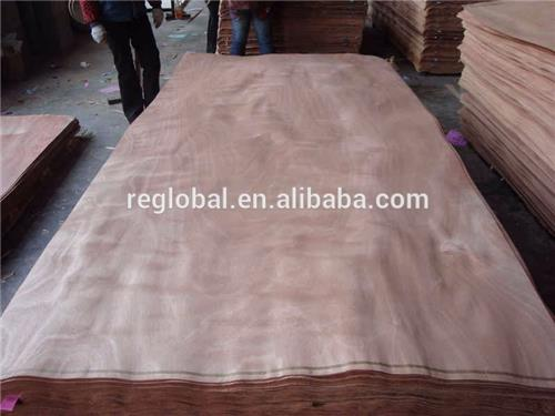 New design hpl plywood sheet 12mm okoume veneer made in China