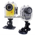 1.5inch LTPS 30 Meters' Water-resistant Mini Sport action Camera SJ1000, Full HD 1080P, Motion Detection