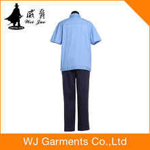 100% cotton coverall mining uniforms carhartt workwear driver uniform