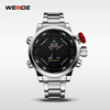 New WEIDE Best Selling Brand Watch LED Big Watch analog digital fashion watches 2014 WH2309-1