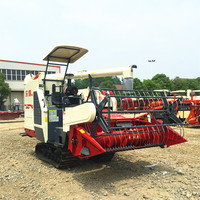 dry bean harvester machine for sale