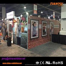 2016 new product expo 3D M Series exhibition booth