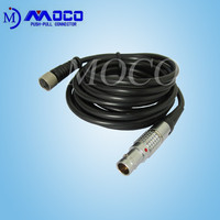 M8 sensor cable for industry area