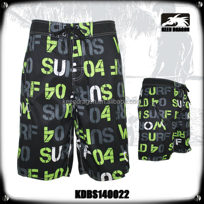 Men Summer Clothes China Used Men Summer Shorts Used for Beachwear