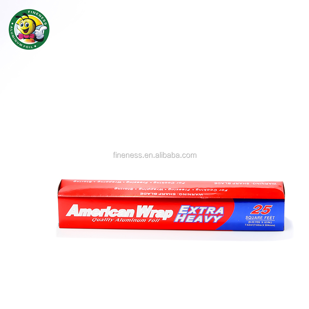 Food Use And Soft Temper Thick Aluminum Foil 1235 8011, 6micron High Quality Soft Temper Thick Aluminum Foil