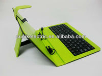 case for tablet with keyboard 7 inch usb keyboard case