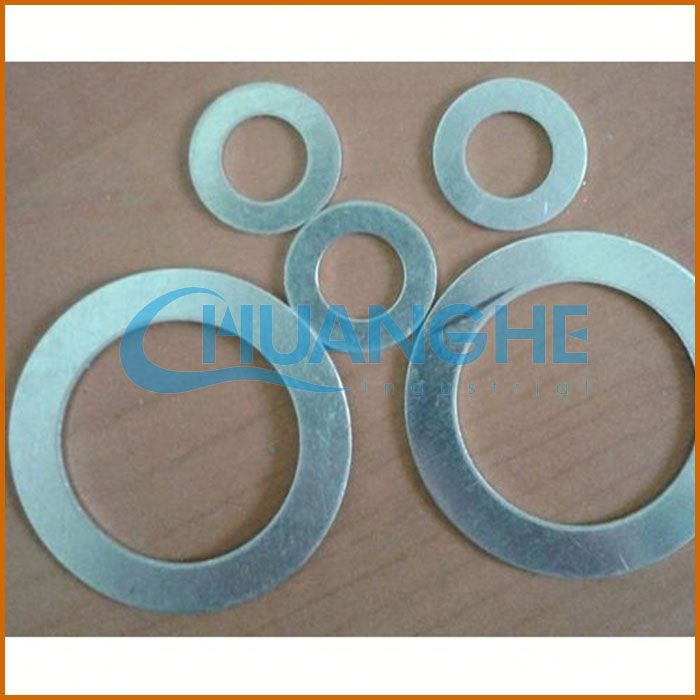 china supplier din125a brass tap washer