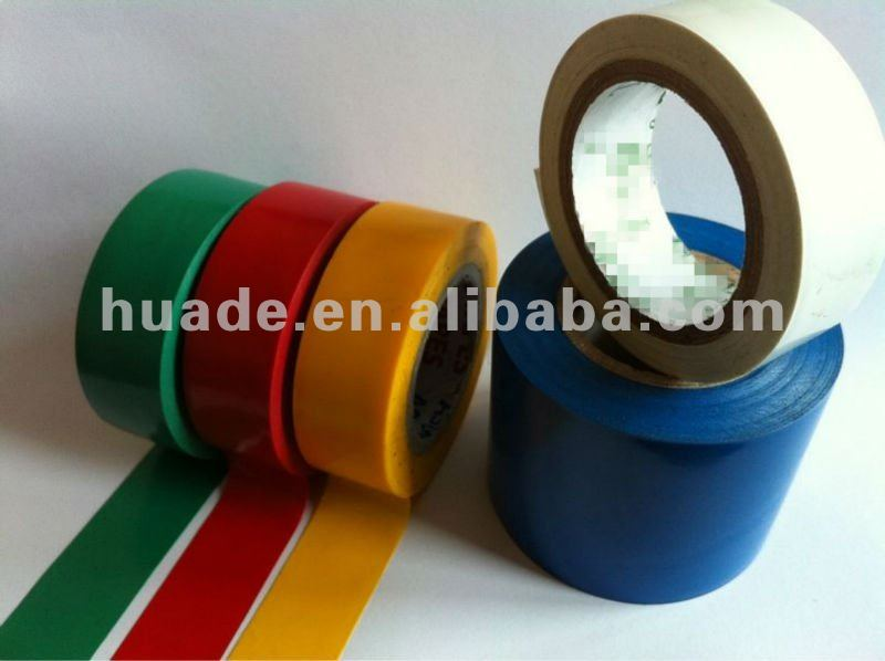 Plastic Insulating Tape