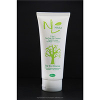 Neula 2 in 1 Tea Tree Oil Control Facial Cleanser