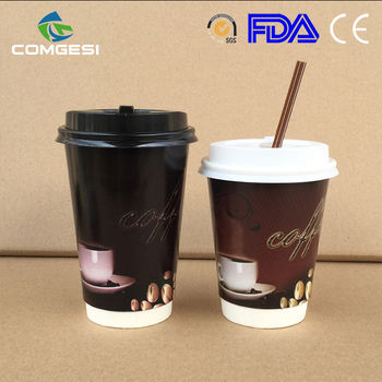 beverage food use floex offset beautiful elegant colorful paper espresso cups with lids wholesaler in anqing china