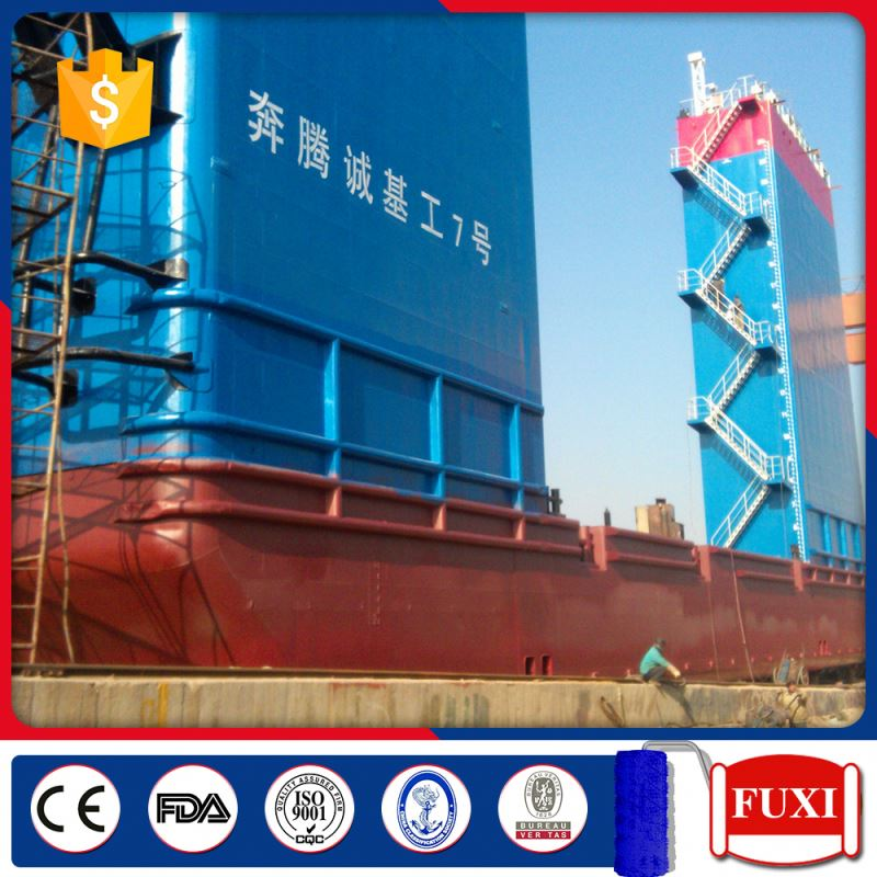 RPEH-405 Modified Epoxy Bituminous Cast Steel Marine Ship Bottom Anti-Fouling Paint