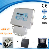 Portable Dental x- ray Machine /Medical x-ray machine for sale MSLPX01H